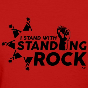 i-stand-with-standing-rock-red-wblack-text-women-s-t-shirt
