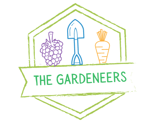 The Gardeneers  – Published by Loose Parts Press – Copyright 2020
